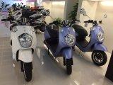 Mini Elektrische Motorfiets