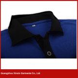 Custom Design Mode votre propre coton broderie polo fournisseur (P28)