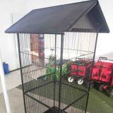 Produto do animal de estimação do fabricante da gaiola de pássaro do Birdcage do preço do competidor com