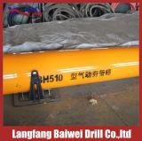 Het pneumatische Product van de Stamper Bh510 van de Pijp