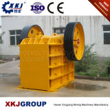 Jaw Crusher Used in Crushing Line
