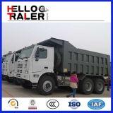 De Vrachtwagen van de Stortplaats van de Dieselmotor van de Vrachtwagen van de Kipwagen van de Vrachtwagen HOWO 30ton 336HP