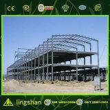 De Kolom van het Lassen H van het Frame van het staal