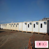Лагерь контейнера плоского пакета с аттестацией Ce