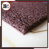 De goede Mat van de Vloer van het Kussen van pvc van het Gewicht in Broodje