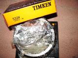 Timken 594A/592A Zoll-sich verjüngendes Rollenlager Timken stellte 403 ein