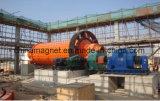 Mq molino de bolas para la minería de oro