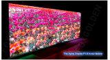 Indicador de diodo emissor de luz interno da cor P1.9 cheia para o banquete de casamento