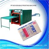 Chilogrammi tessuti di stampa tessuta dei sacchetti della stampatrice dei sacchetti 100 (25, 50,)