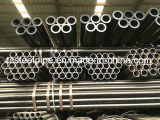 Tube sans joint/qualité de pipe sans joint d'acier du carbone d'api 5L ASTM A333-1.6