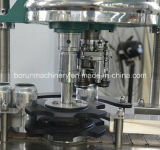 Máquina de enlatado de aluminio para el jugo