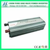純粋な正弦波1500W車力インバーター(QW-P1500)