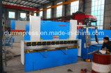 Dobladora de aluminio de la buena calidad Wc67y 160t 4000