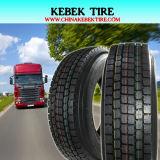 De Band van de Vrachtwagen van het vervoer met het Certificaat van de ECE- PUNT