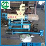 固体液体の肥料の分離器またはBiogasのスラリー排水機械