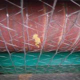 Пластичный обруч сетей Bale для земледелия и фермы