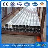 La alta calidad rocosa 6000 series para la industria sacó el perfil de aluminio