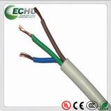Залуживанный медный кабель заварки проводника
