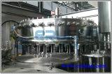 一体鋳造の充填機31の自動飲料