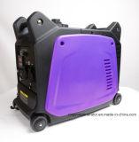 generatore di potere portatile 4-Stroke con l'inizio elettrico ed il telecomando