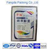 Aluminiumfolie-Plastikverpacken- der Lebensmittelbohnen-Beutel