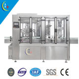 Juice automático Filling y Capping Machine (YXT-YGD)