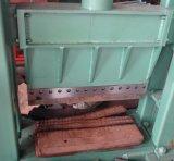 Máquina de borracha do cortador para a borracha e o plástico