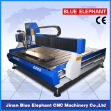 Metal AluminumのためのEle-1212 Bench Top Models CNC Router Machine