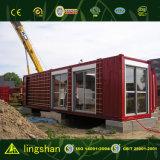 Camera prefabbricata del contenitore per la Tailandia (LS-HJ-077)
