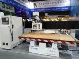 Linearer Führungs-ATC CNC-Fräser mit Cer für Holzbearbeitung