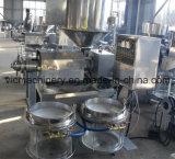 Cy-172A kombinierte Öl-Vertreiber-Preis/Selbststeuersojaöl-Presse-Maschine