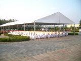 tende esterne del partito della tenda di alluminio poco costosa di 10X30m per 250 Seater