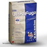 La bolsa de papel modificada para requisitos particulares de Kraft para el cemento o enarena con la capa del PE