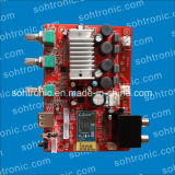 Bluetooth Active Speaker Module de amplificateur Bluetooth de carte de circuit dédié