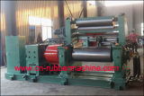 GummiMixing Mill mit Anti Friction Roller Bearings