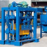 Manueller konkreter hohler Block Qtj4-40b2, der Maschine herstellt