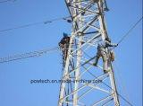 Elektrisches Kabel Accessiories Schwingung-Dämpferstockbridge-Dämpfer