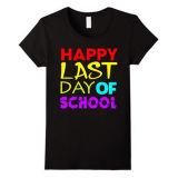 Teeshirt de 2016 écoles - pour des professeurs et des élèves