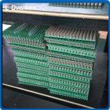 economia de energia ao ar livre do módulo do diodo emissor de luz da cor cheia do RGB do MERGULHO pH10