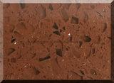 Pedra de quartzo de China, laje de quartzo, fábrica de superfície de quartzo