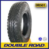 Conservateur neuf de Fac de pneu dans le pneu de pneu de la Chine Linglong 11r24.5