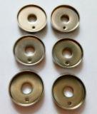 SUS304 het Stempelen van het roestvrij staal Delen voor Batterij