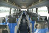 Omnibus turístico de los asientos de la alta calidad 60 con Cummins Engine