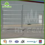 1.8*2.4m Galvanised Cattle Fence