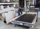 4 precio de madera del ranurador 6090 del CNC del regulador del eje Mach4