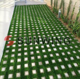 Синтетическое Turf Grass Landscaping Decorative Green Artificial Grass для садов