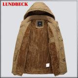 Revestimento da forma para a roupa do Outerwear do inverno dos homens