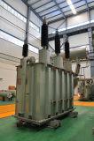 Wicklungen 110kv zwei, laden Spannungs-Regelungs-Leistungstranformator aus