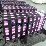 батарея лития высокой эффективности 32kwh троичная (O2ий Li (NiCoMn)) для корабля снабжения