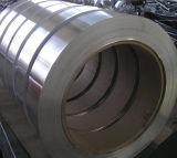 Striscia di alluminio di rivestimento del laminatoio per il trasformatore elettrico Widing